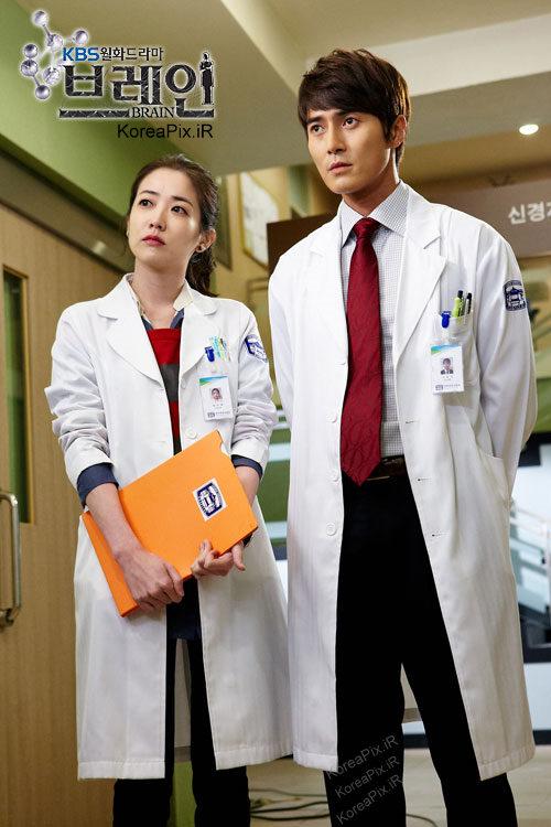 عکس های جو دونگ هیوک بازیگر نقش دکتر جون سوک در سریال بیمارستان چونا