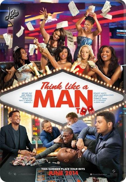 Think دانلود فیلم Think Like a Man Too 2014