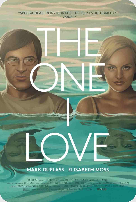 فیلم The One I Love 2014