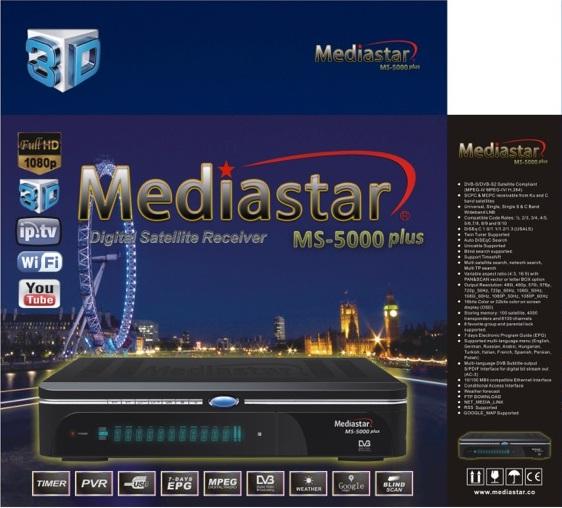"""Résultat de recherche d'images pour """"MEDIASTAR HD"""""""