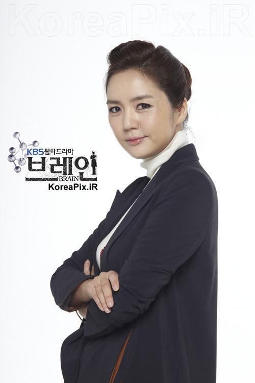 عکس های ایم جی یون بازیگر نقش هونگ یون سوک در سریال بیمارستان چونا