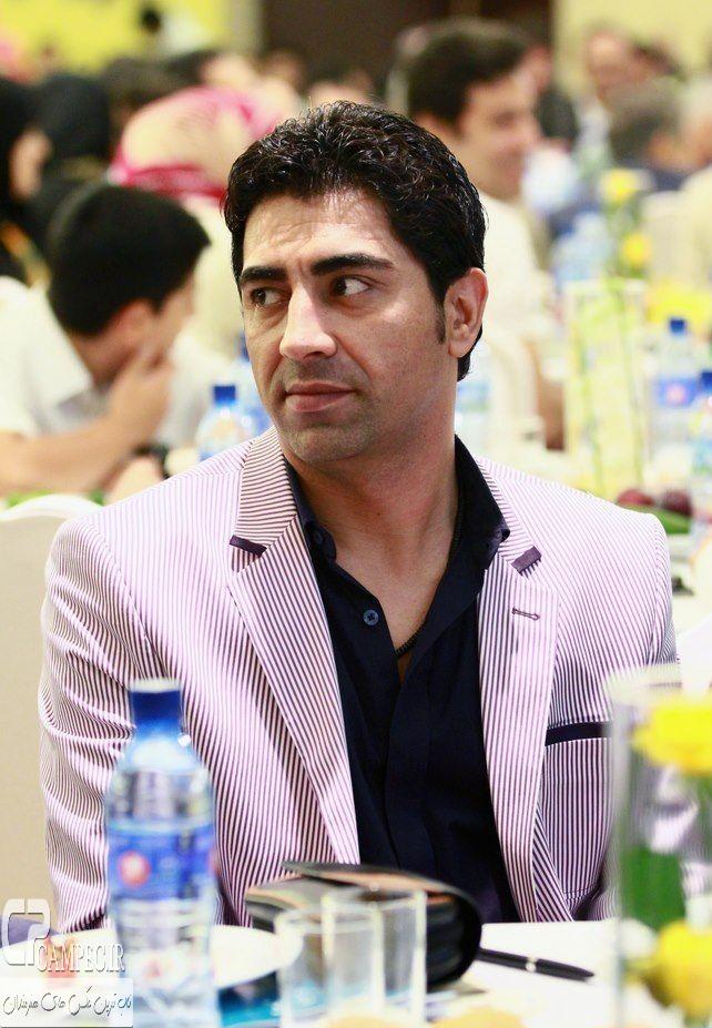 سریال پایتخت 4 سریال پایتخت بیوگرافی محمدرضا علیمردانی بیوگرافی بازیگران