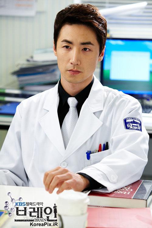 عکس های لی سونگ جو بازیگر نقش دونگ سونگ در سریال بیمارستان چونا