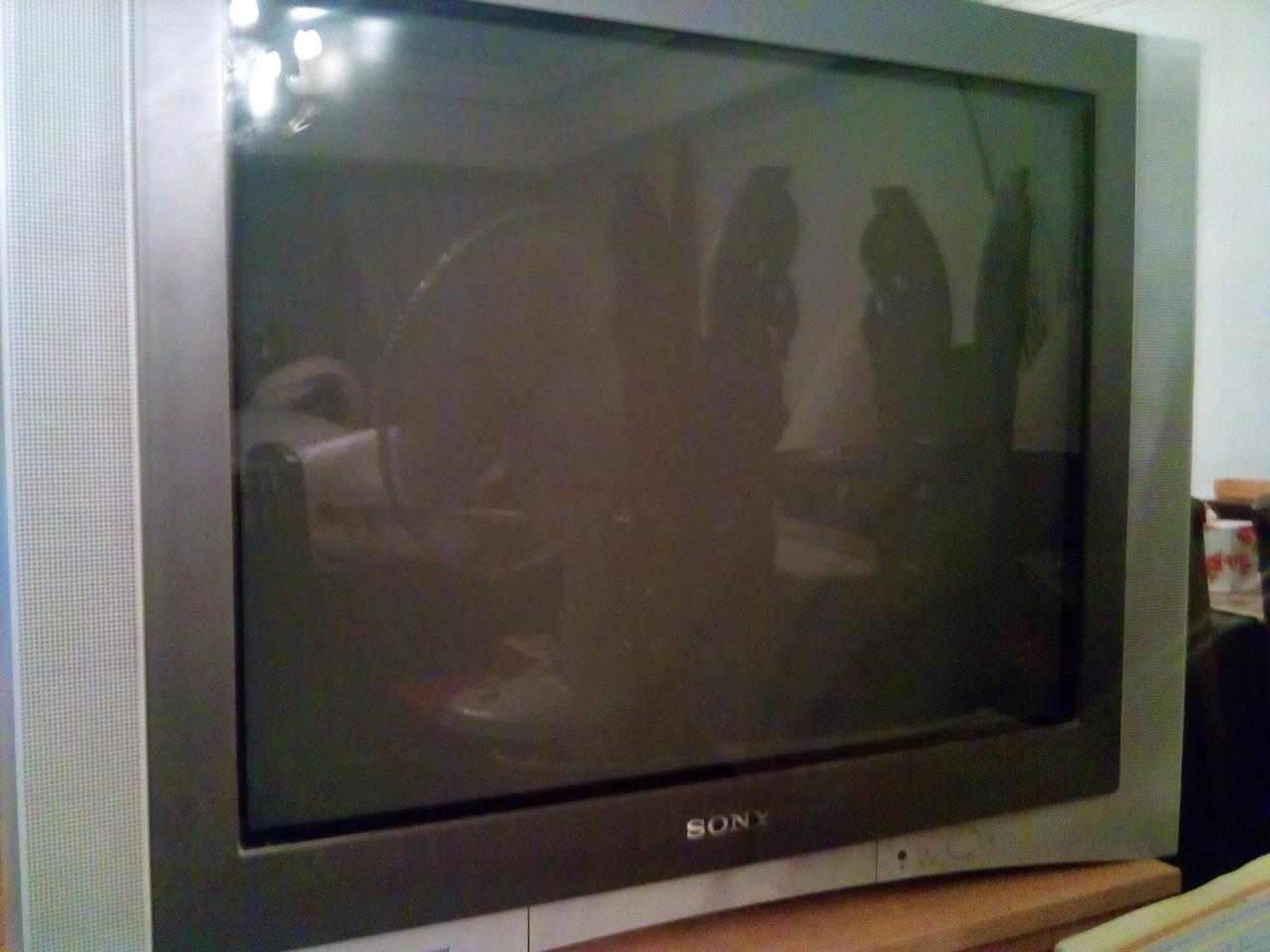 عکس تلوزیون