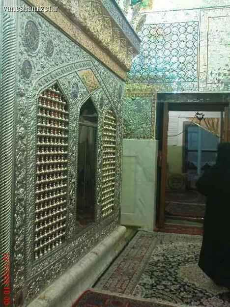 امامزاده ابوالفتوح