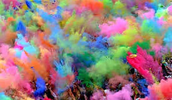روانشناسی: انواع رنگ ها و تاثیر آنها در ثروتمند شدن افراد