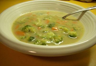 سوپ کلم
