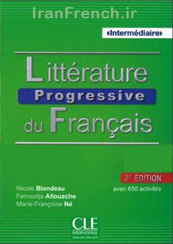 ادبیات فرانسه سطح متوسط