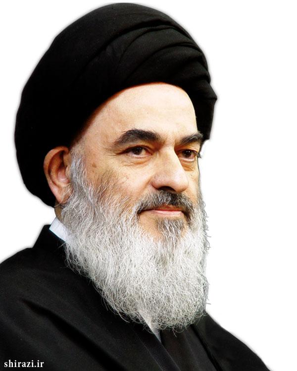 سید صادق شیرازی