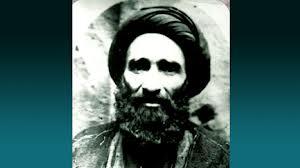 سید میرزا جعفر شیرازی
