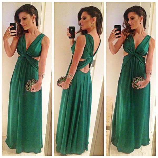 Vestidos longos http://garotadiferente12.blogspot.com.br/