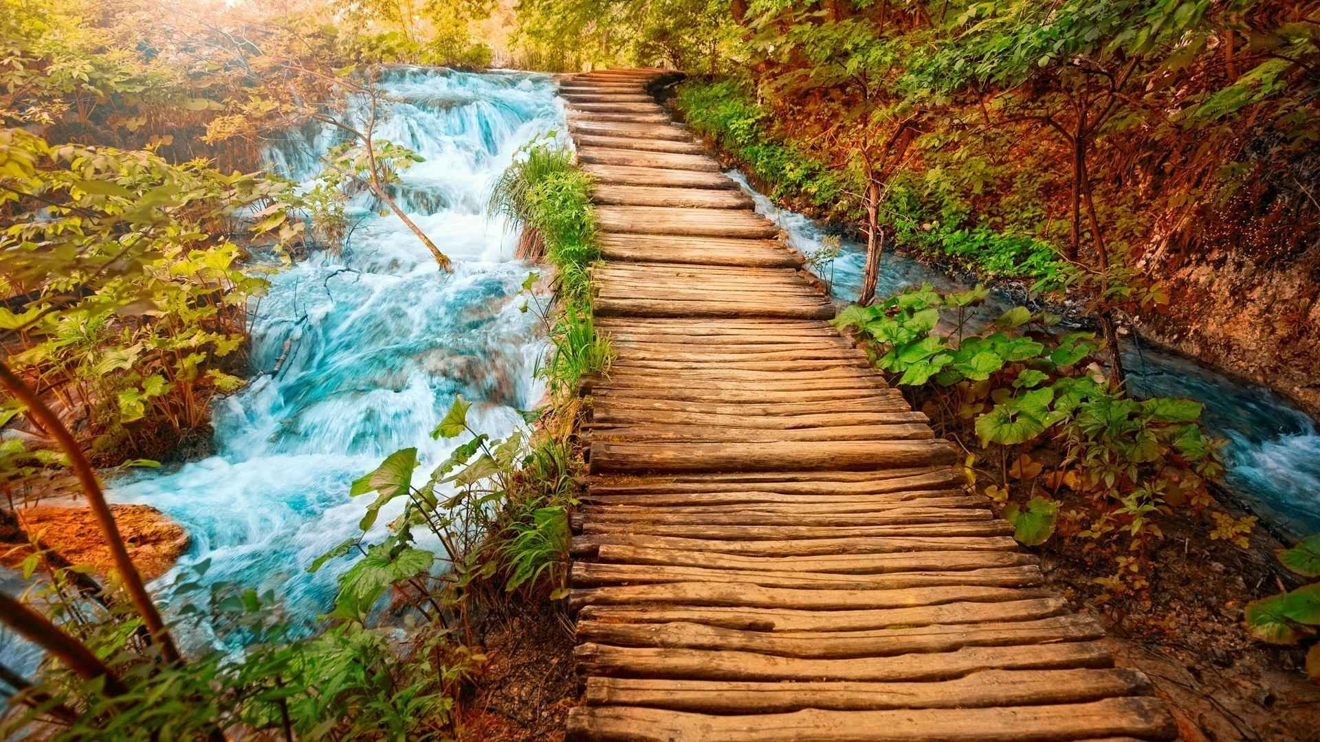 عکس زیبا طبیعت