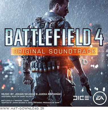 David Tallroth, Johan Skugg دانلود موسیقی های متن بازی میدان نبرد4   Battlefield 4