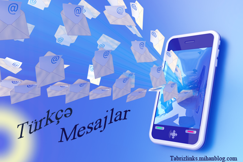 turkca mesajlar