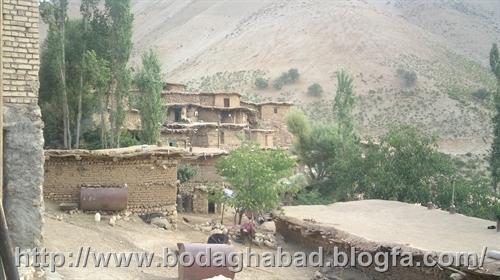 فریدون شهر،پشتکوه،کلوسه،کاهگان،سیدجواد