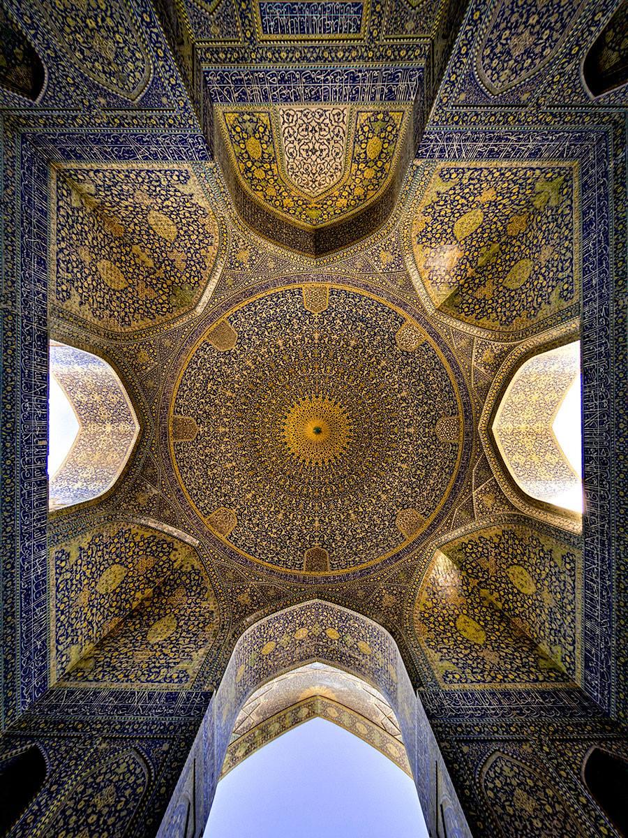 مسجد شاه عباس،مسجد امام،مسجد جامع صفوی،میدان نقش جهان،مساجد اصفهان