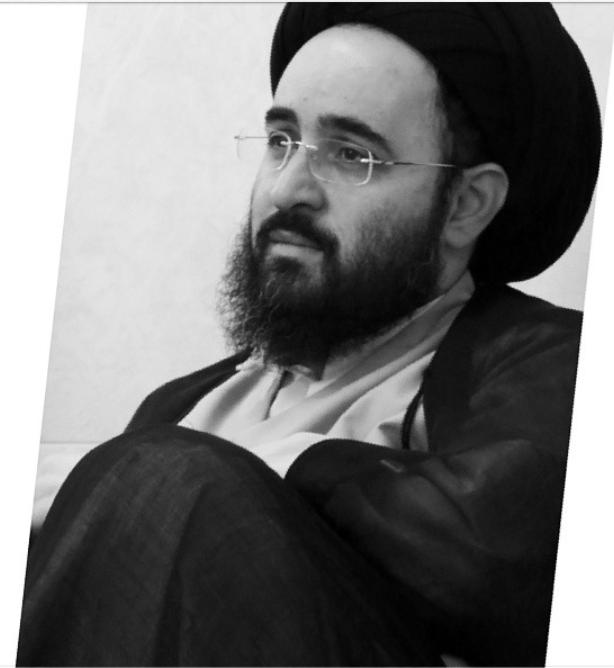 سید مهدی شیرازی