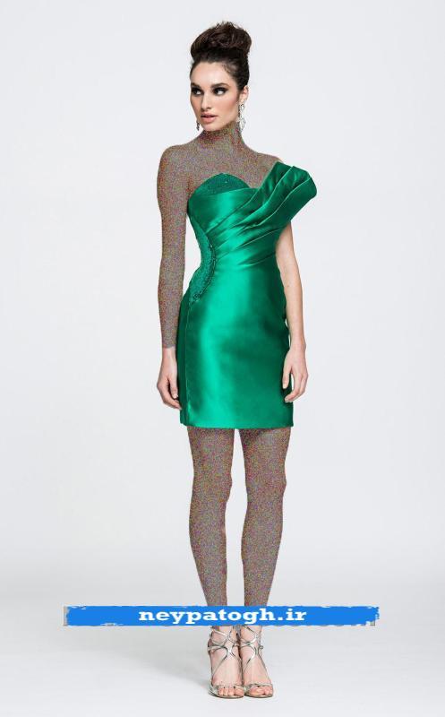 لباس کوتاه,مدل,مدل جديد لباس شب,لباس مجلسي,لباس لباس نامزدي,لباي دخترناه مجلسي neypatogh.ir