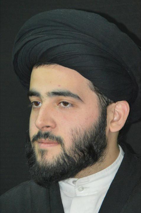 سیدمحمد جواد شیرازی