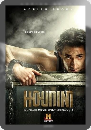 مینی سریال Houdini