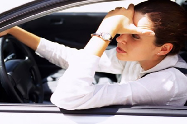 پزشکی: بیماریهایی که از ترافیک بوجود می آید؟