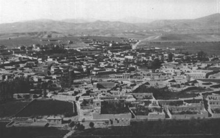 تکاب - سال 1350