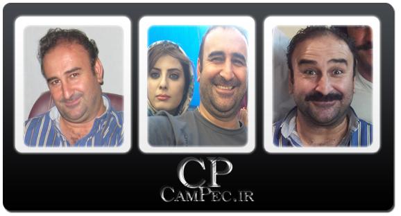 عکس های جدید مهران احمدی شهریور 93
