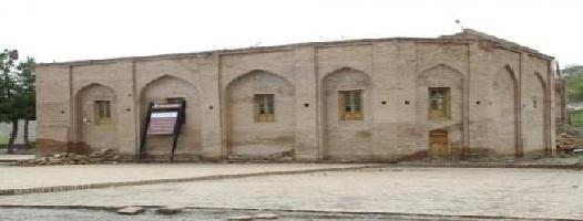 بنای قدیمی شیخ حیدر کدکنی
