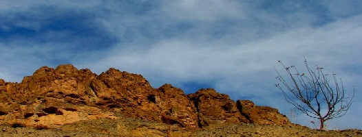 قله ملکوه یا ملکان کدکن