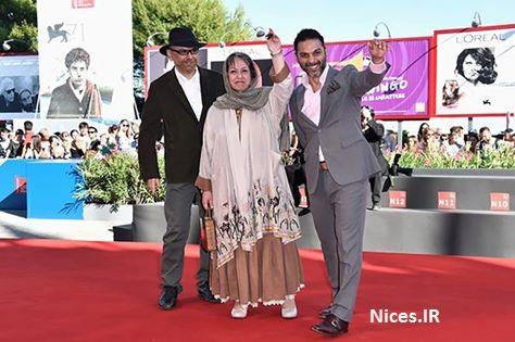 جشنواره فیلم ونیز قصه ها
