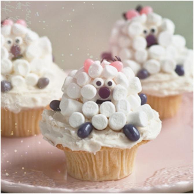 آشپزی: مارشمالو(marshmallow)