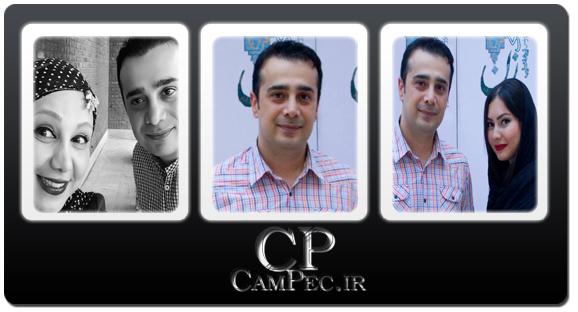 عکس های جدید سپند امیر سلیمانی