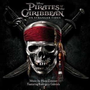 دانلود موسیقی متن فیلم دزدان دریایی کارائیپ