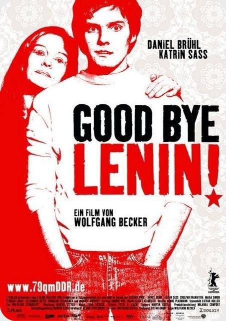 فیلم Good Bye Lenin 2003