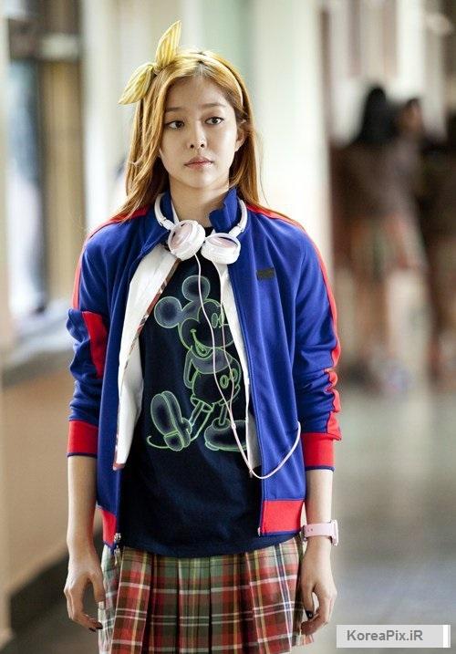 عکس های کیم گا یون بازیگر نقش لی ها یونگ در سریال بیمارستان چونا