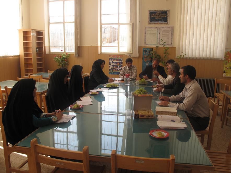 اداره کتابخانه های عمومی شهرستان خدابنده