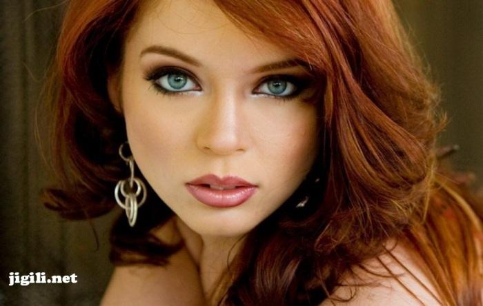 مدل آرایش زنانه تابستان 93