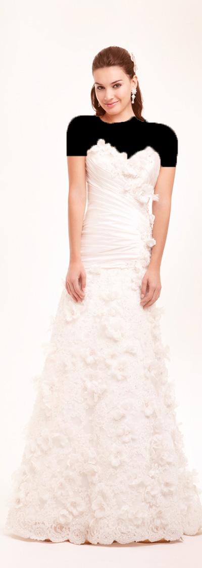 عروس زیبا