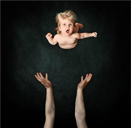 عکس از کودکان دوست داشتنی