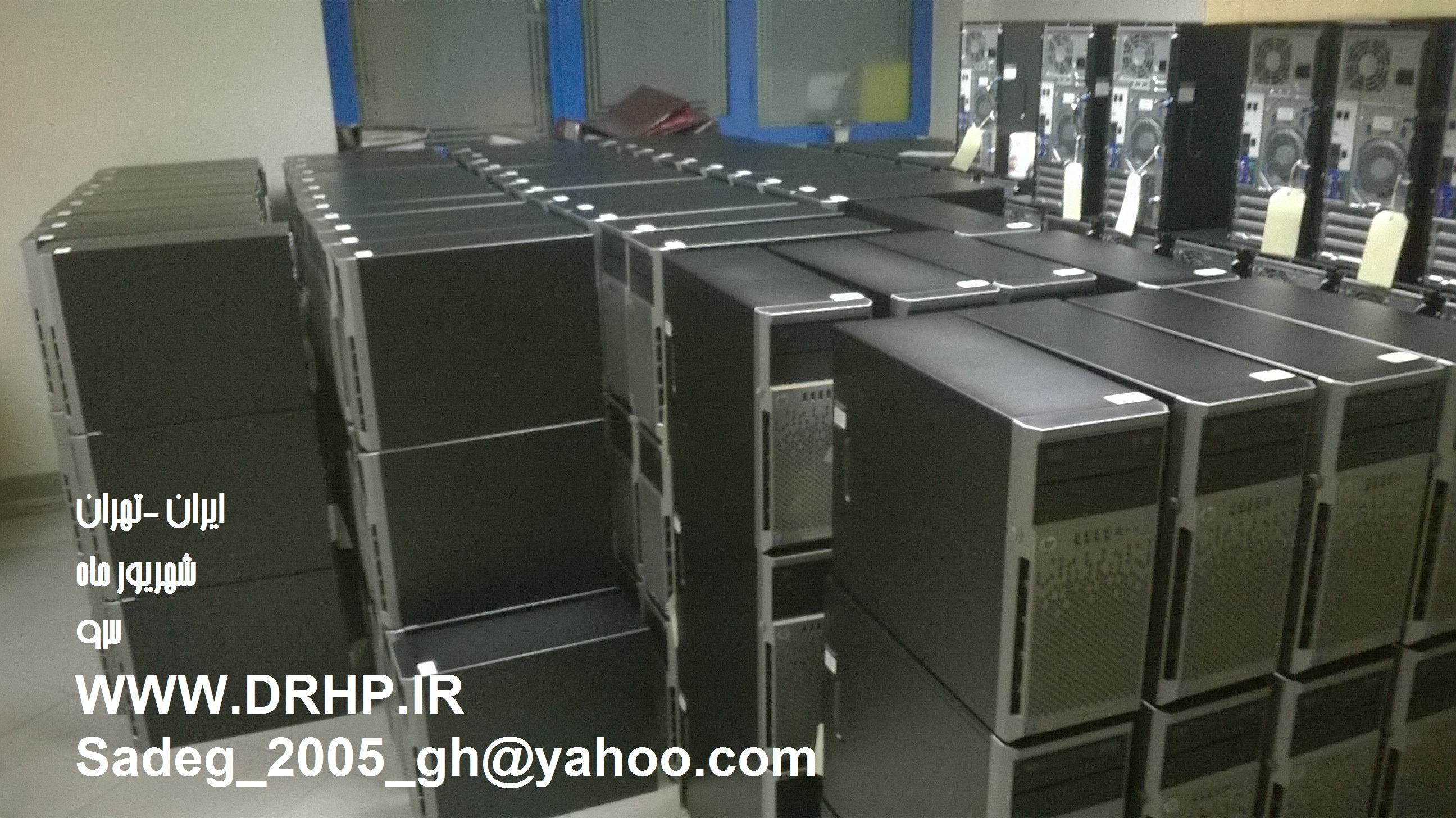 سرور hp سرور اچ پی,فایل سرور ML310 G,قیمت خرید سرور ML310 G8