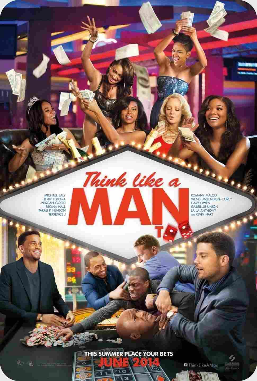 فیلم Think Like a Man Too 2014