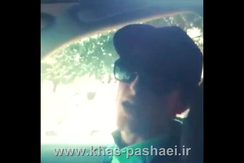 دانلود کلیپ اجرای قسمتی از آهنگ روزهای سخت