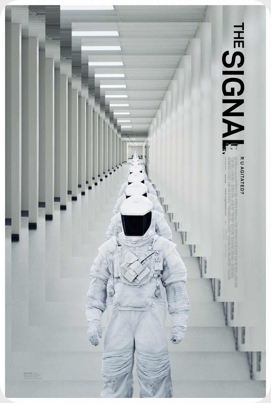 فیلم The Signal 2014