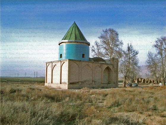 امامزاده ابوالحسن - شهرستان نظرآباد