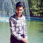 وبسایت رسمی راتین رها - تصاویر راتین رها در مشهد