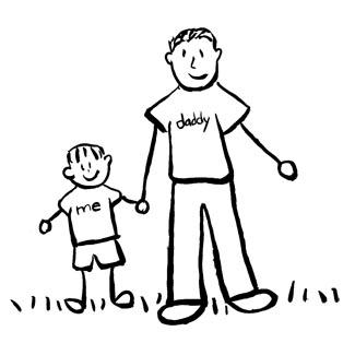تست هوش – تعیین سن پدر و پسر