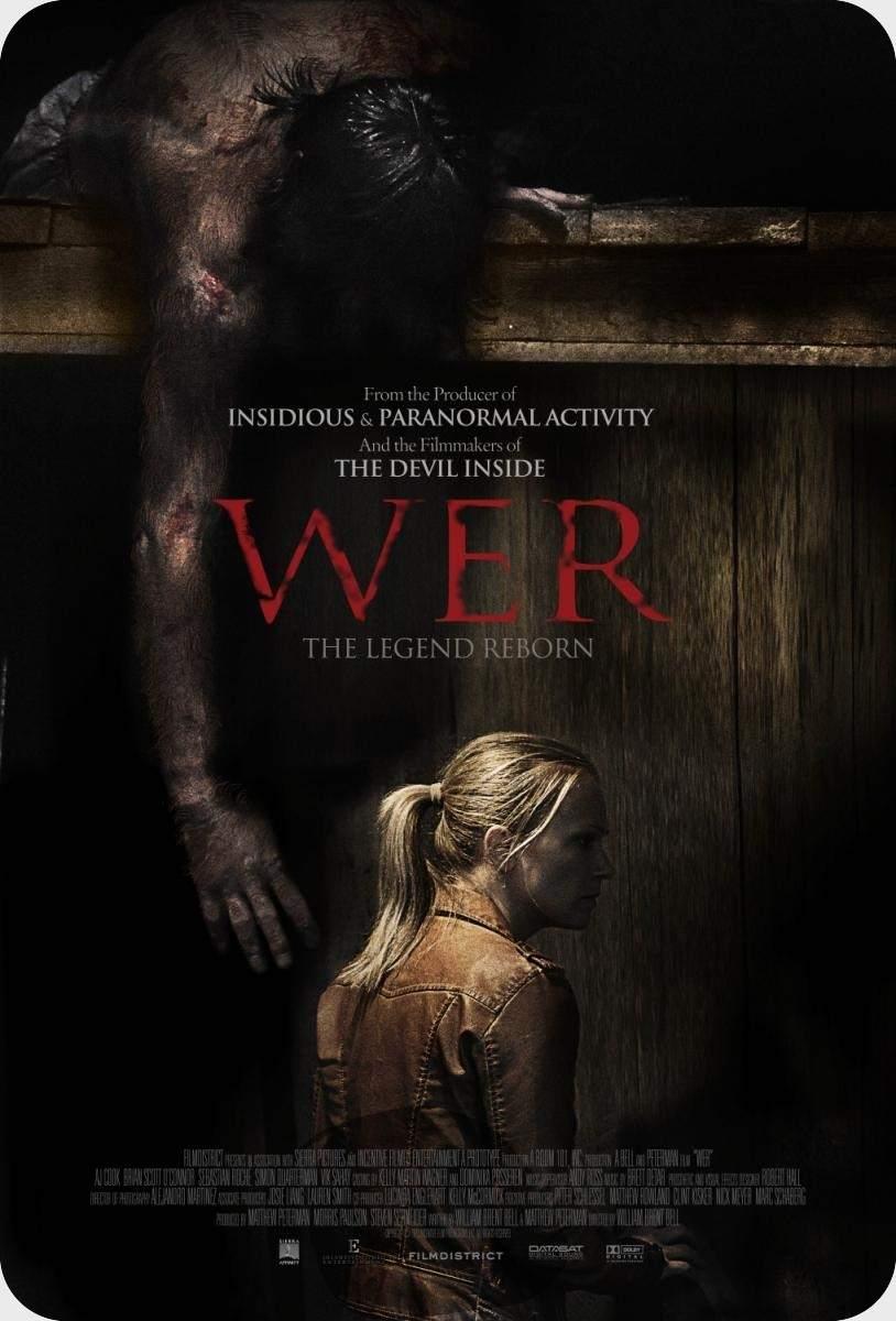 فیلم Wer 2013