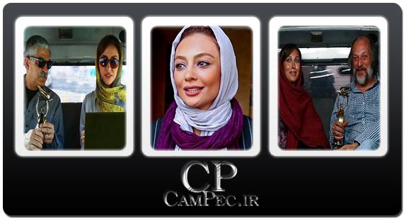 عکس های اهدای تندیس های شانزدهمین جشن سینمای ایران در مکان های مختلف