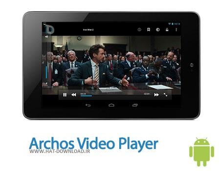 Archos%20Video%20Player%207.6.9 نرم افزار پخش ویدیو Archos Video Player v7.6.6 – اندروید