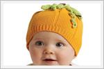 بافت کلاه پرتقالی
